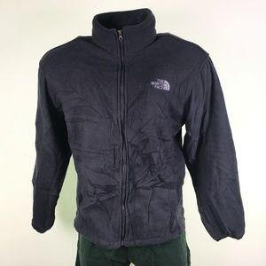North Face Full-Zip Fleece Jacket DR00787